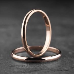 """Vestuviniai žiedai """"Klasika 1-3"""""""