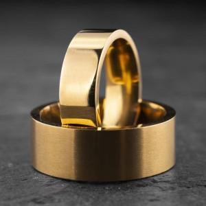 """Vestuviniai žiedai """"Modernūs 4"""""""