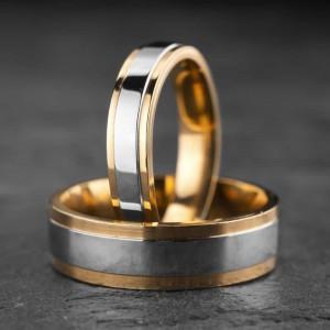 """Vestuviniai žiedai """"Modernūs 12"""""""