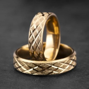 """Vestuviniai žiedai """"Modernūs 20"""""""