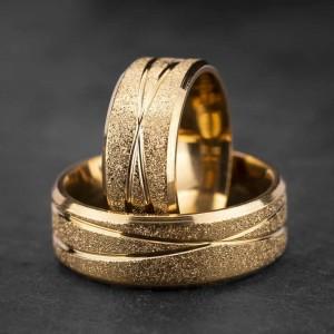 """Vestuviniai žiedai """"Modernūs 19"""""""