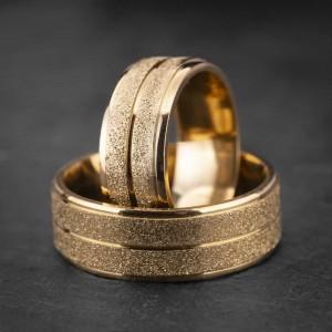 """Vestuviniai žiedai """"Modernūs 18"""""""