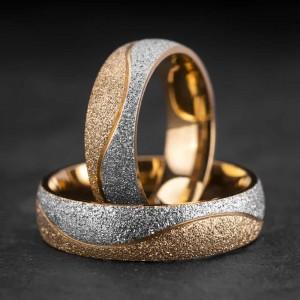 """Vestuviniai žiedai """"Klasika 26"""""""