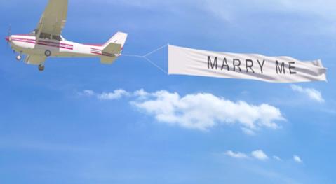 Lėktuvo pranešimas